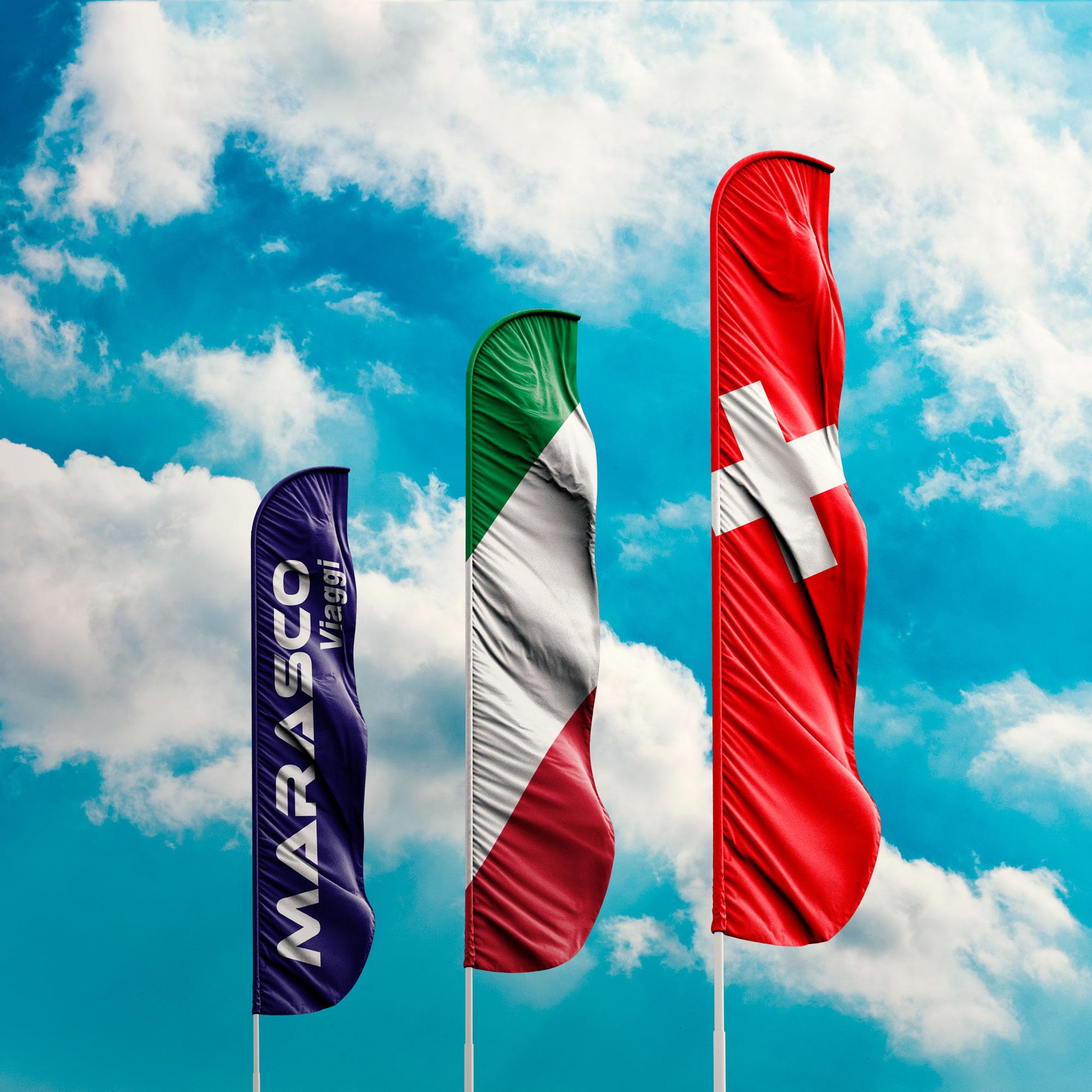 Nuovo collegamento Italia e Svizzera